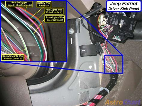 jeep starter relay diagram repair wiring scheme