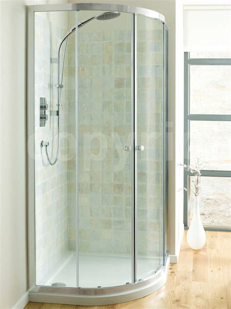 Simpsons Shower Door Simpsons Edge Door Quadrant Enclosure 800mm