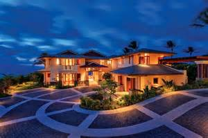 gallery for gt hawaii luxury houses