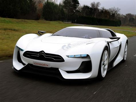 Citroen Sports Car by Citroen Sport Amazing Pictures To Citroen Sport