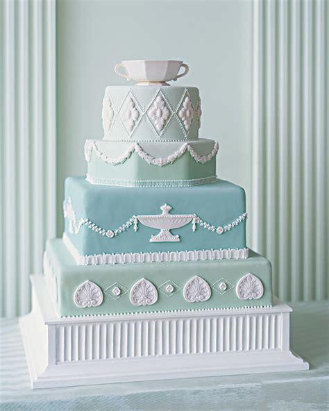 Wedding Cake Assembly by Mint Cake Assembly