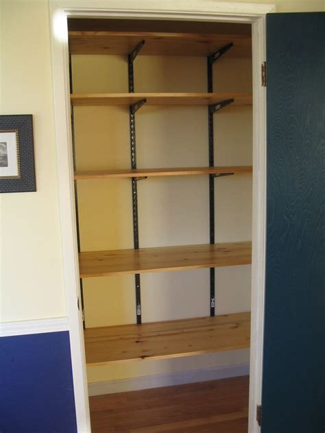 Turning A Closet Into A Pantry by Pantry Small Coat Closet Pantry And Store