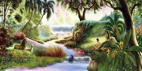 apple of eden adalah taman eden ada di bumi merdeka com
