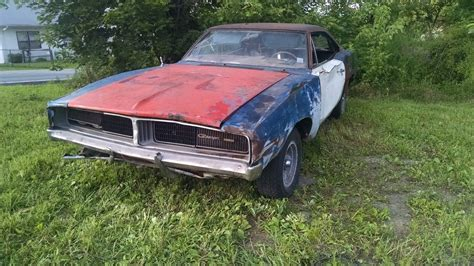 on board diagnostic system 1969 dodge charger parking system 1969 dodge charger hardtop 383 engine 4 speed manual project classic dodge charger 1969 for sale