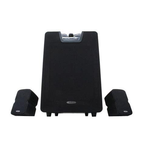 Speaker Simbadda Toba jual simbadda toba 8 hitam speaker harga kualitas terjamin blibli