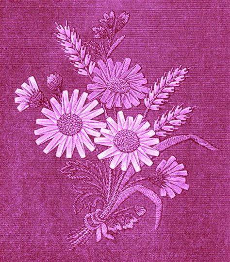 Decoration Florale Avec Ruban Satin by Decoration Florale Avec Ruban Satin