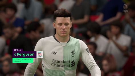 epl highlights youtube epl highlights manchester united vs liverpool 17 1 2018