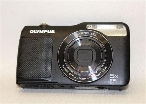 olympus 14 megapixel olympus black vg 170 compact digital 14 megapixel 5x