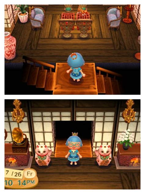 house themes acnl rococo room animal crossing www imgkid com the image