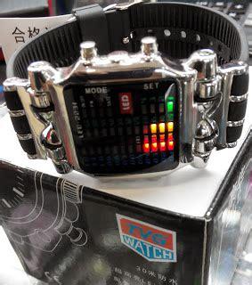 Jam Tangan Otm Speedometer Free Box jam tangan tvg sirine shark speedometer