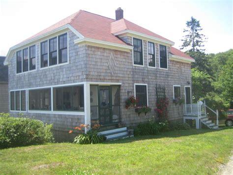 maine cottage rentals oceanfront maine oceanfront cottage 3 br vacation cottage for rent