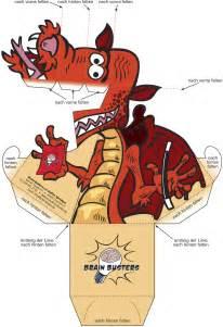 print your own amazing t rex illusion inkntoneruk news