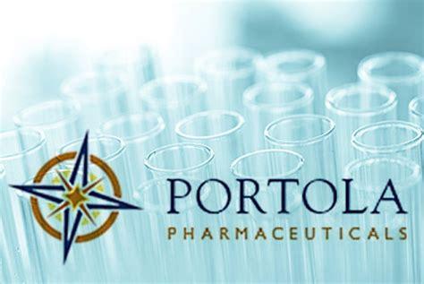 Complete Response Letter Usfda portola pharmaceuticals ptla stock slumps on fda