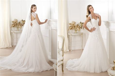 Dress By Collection Lany by Pronovias Wedding Dress Pre 2014 Fashion Bridal Lany