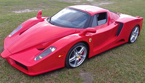 fake ferrari for sale ferrari f430 based enzo replica