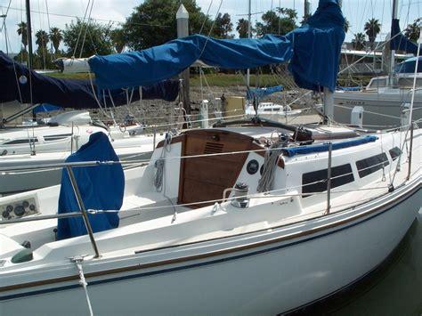 catalina boats catalina 27 used boat review