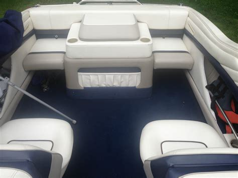 bayliner boat engine cover bayliner 2050 ls 1996 for sale for 5 500 boats from usa