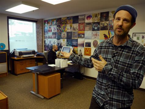 Fairfax County Records The Pressing Vinyl Records In Fairfax Photos Wtop