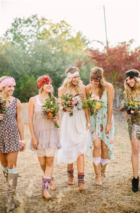 Wedding Hochzeit by Hochzeits Thema Boho Chic Wedding 2360297 Weddbook