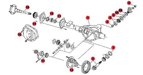 axle diagram 60 front axle diagram get free image about