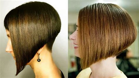 photo gallery of womens hair cut on neck short nape bob haircut bob hair cut wuth short nape for