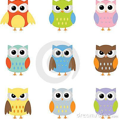 what color are owls 1000 ideas about colorful owl on owl clip