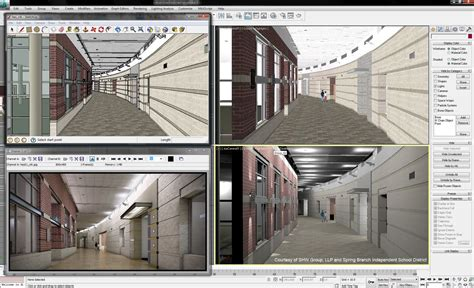 layout vs sketchup 3ds max 2010 can now import sketchup