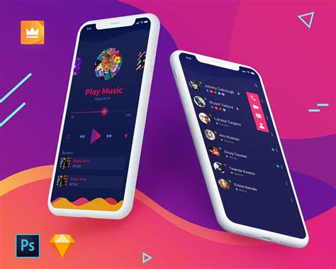3 mobile app professional mobile application ui design ios android