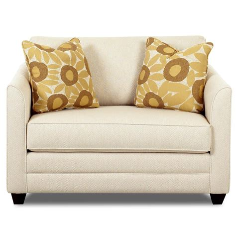 twin sofa chair sofa twin chair bed