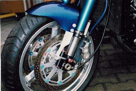 Motorrad Tuning Darmstadt by Verkauf Kainzinger Umbau Vmax