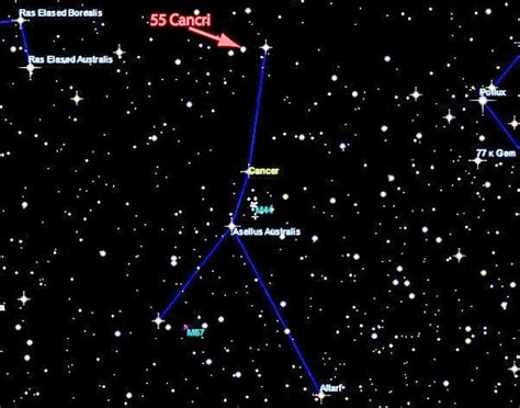 contact escape to 55 cancri 55 cancri e serait une superterre en diamant