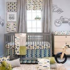 Baby Boy Bedding Sets Trucks 1000 Images About Nursery Ideas On Car