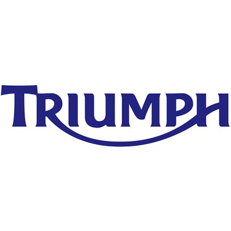 Triumph Motorrad Logo by Motorcycle Logos 2009 Luke Deman