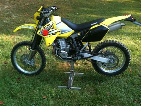 Suzuki 400 Drz For Sale 2002 Suzuki Drz 400s For Sale On 2040motos