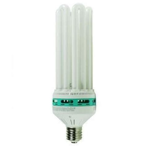 6400k cfl grow light hydrofarm flc125d 125w 5u cfl 6400k daylight