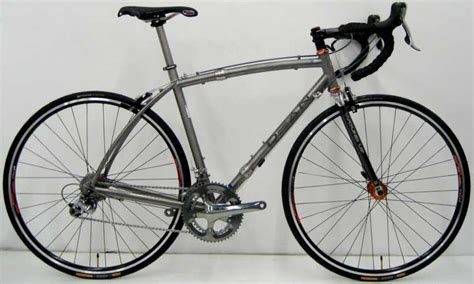 custom titanium bikes bicycling and the best bike ideas
