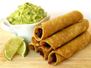 taquitos food people want