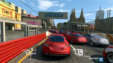 real racing  mod apk  unlimited gold