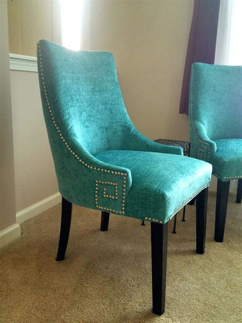 blue dining room chairs turquoise upholstered dining chair blue dining room chairs