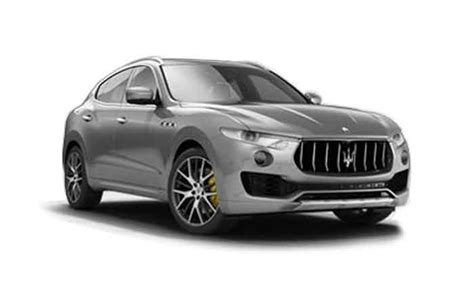 Maserati Lease Offers by 2018 Maserati Levante 183 Monthly Lease Deals Specials