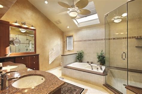big bathrooms ideas tips on bathroom position based on feng shui decorating