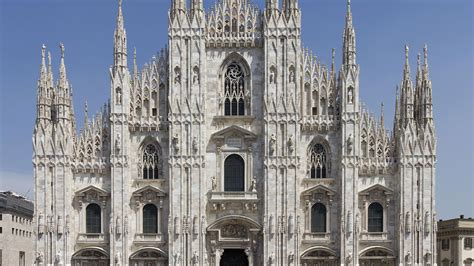 Catholic Church Floor Plan milan cathedral duomo di milano the most popular