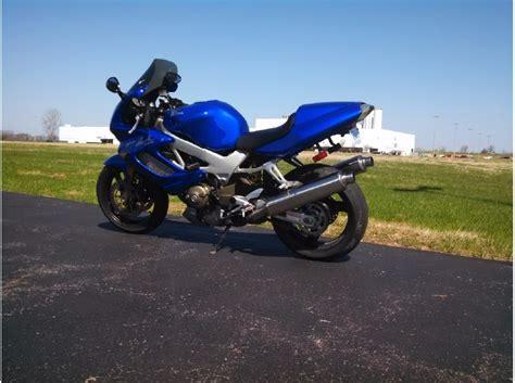 honda vtr superhawk 2003 honda superhawk motorcycles for sale