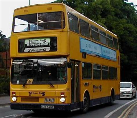 showbus motts travel yellow bus yellow bus photo gallery