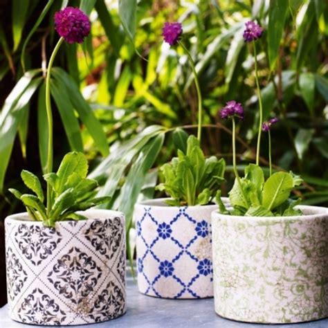 Flower Plant Pots Plant Pot Flower Pot Planter Model Interior Plant Pot