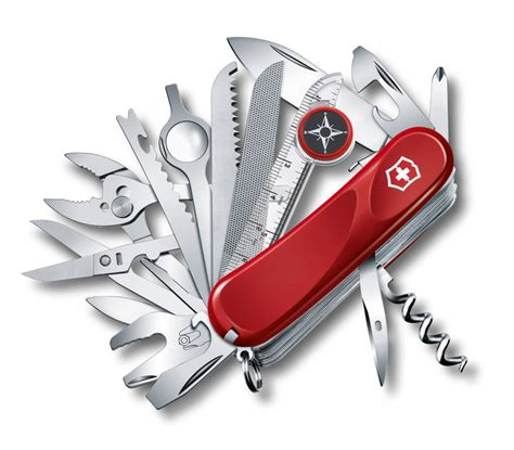 Pisau Lipat Swiss Army Knife victorinox 233 mont collection evolution s54 victorinox swiss army knives swiss army knives