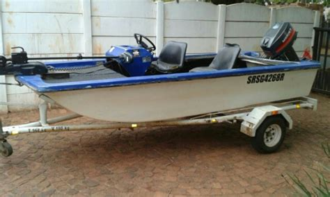 small bass boats for sale in south africa small bass boat boksburg boats 65247464 junk mail