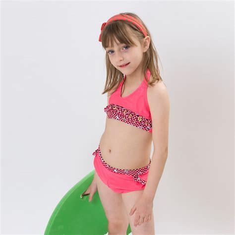 kids swimwear girls aliexpress aliexpress com buy hiheart 2015 children swimwear brand