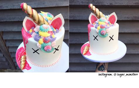 Birthday Decorations At Home Ideas by 6 Must Haves To Nail Your Unicorn Cake Avalon Cakes