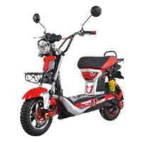 Electric Motorcycle And Scooter Market 2016 Aima Yadea